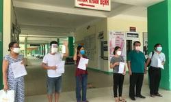 Đà Nẵng: Bệnh nhân 416 đã âm tính 4 lần với virus SARS-CoV-2