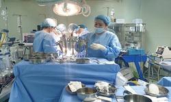 Phẫu thuật bắc cầu mạch vành không dùng máy tim phổi nhân tạo
