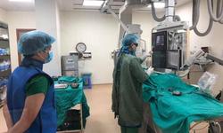 Phát triển kỹ thuật y tế chuyên sâu nâng tầm cao bệnh viện