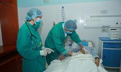 Thanh Hóa lần đầu tiên thực hiện ca ghép thận không cùng huyết thống và nhóm máu
