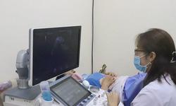 Bệnh viện Phụ Sản Hải Phòng cứu sản phụ vỡ tử cung trên vết mổ đẻ cũ
