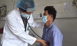 Cứu bệnh nhân nhồi máu cơ tim với 0 đồng