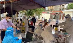 Bộ Y tế giúp Bắc Ninh ứng dụng công nghệ thông tin chống dịch hiệu quả