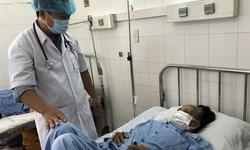 Đến bệnh viện khám phát hiện vỡ động mạch thắt lưng, cực hiếm trong y văn