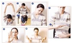 10 động tác yoga giúp tái tạo năng lượng