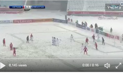 "Fox Sports: ""U23 Việt Nam quả cảm"""