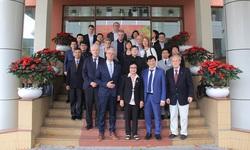 Hợp tác y tế Việt-Đức trong lĩnh vực công nghệ y tế plasma và điều dưỡng