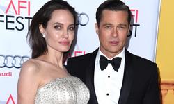 Angelina Jolie có thể mất quyền nuôi con nếu khắt khe với Brad Pitt