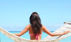 """6 """"cẩm nang dắt lưng"""" khi đi biển"""