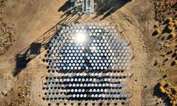 Cách mạng hóa năng lượng mặt trời