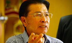 Tỷ phú Trung Quốc bị bắt cóc