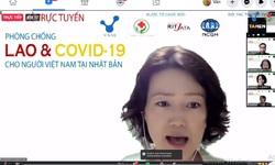 Người Việt Nam tại Nhật Bản được tiêm phòng vắc-xin COVID-19 miễn phí