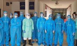 Báo Lào nêu bật sự hỗ trợ của Việt Nam trong chống dịch COVID-19 ở Lào