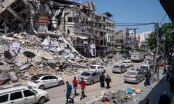 EU nâng mức hỗ trợ cho Palestine lên 34,4 triệu euro