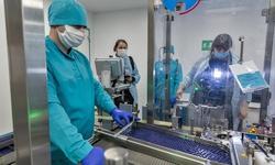Vắc xin Sputnik V được sản xuất tại 14 nước trên thế giới