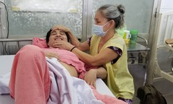 Bệnh nhân được BHYT thanh toán 38,3 tỷ đồng tiền viện phí