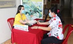 TP.HCM: Phòng dịch COVID-19, hưu trí nhận lương hưu, trợ cấp bảo hiểm xã hội như thế nào?