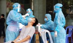 61 người tại TP.HCM tiếp xúc với bệnh nhân COVID-19 đã âm tính với SARS-CoV-2