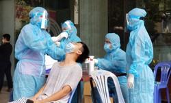 TP.HCM ghi nhận thêm 80 trường hợp nhiễm COVID-19