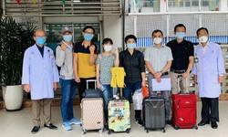 BV Chợ Rẫy cử Đội phản ứng nhanh hỗ trợ BV Điều trị COVID-19 Củ Chi