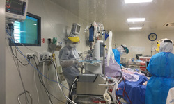 TP.HCM: Đã có 11 bệnh viện điều trị COVID-19, tổng số 5.000 giường