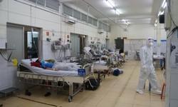 Bệnh viện điều trị COVID-19 không được từ chối nhận bệnh khi còn giường trống