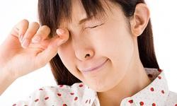 Đông y trị đau mắt đỏ