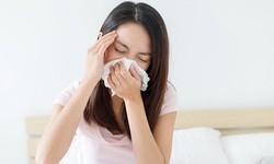 Mùa lạnh, bệnh giãn phế quản dễ tăng nặng