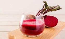 Bổ sung nước ép củ cải đường có thể có lợi cho bệnh nhân suy tim