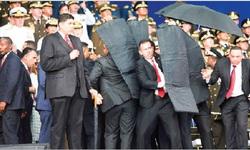 Đằng sau vụ ám sát hụt Tổng thống Venezuela...