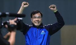Thể thao Việt Nam chuẩn bị tốt nhất cho Asian Games 18