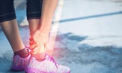 Phòng tránh chấn thương thường gặp khi luyện tập