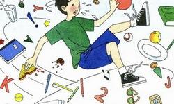 Nhận biết trẻ mắc chứng tăng động giảm chú ý