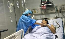 Những người nhà bệnh nhân khó quên