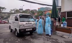 Bệnh viện Bạch Mai đang kiểm soát tốt dịch, không có lây nhiễm chéo