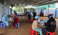 Nam thanh niên trốn cách ly ở Khánh Hòa đã về Ninh Thuận kiểm tra y tế