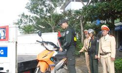 Đà Nẵng phạt nguội người vi phạm luật giao thông qua camera