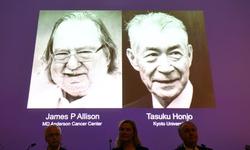 """Nobel y học """"gọi tên"""" tác giả nghiên cứu điều trị ung thư"""