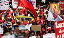 Venezuela: Cuộc đấu  tay đôi