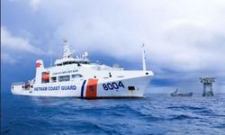Tàu Trung Quốc đã vi phạm luật pháp quốc tế và xâm phạm chủ quyền của Việt Nam thế nào?