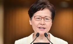 Hong Kong tuyên bố rút lại dự luật dẫn độ