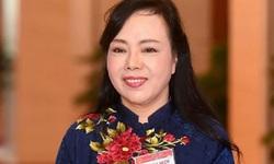 Bộ trưởng Nguyễn Thị Kim Tiến: Nhiều lúc áy náy vì áp lực cho anh em nhiều quá, thay đổi nhiều quá