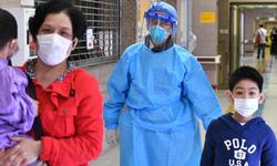 """Hong Kong: nâng mức cảnh báo bệnh viêm phổi lạ lên """"nghiêm trọng"""""""