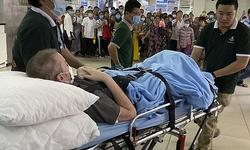 Sự phục hồi của phi công Anh- biểu tượng cho thành công của Việt Nam trong phòng chống đại dịch