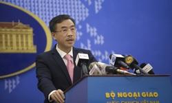 Bộ Ngoại giao Việt Nam nói về tác động của bầu cử Mỹ