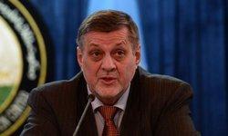 LHQ lên án vụ tấn công Bộ trưởng Nội vụ Libya