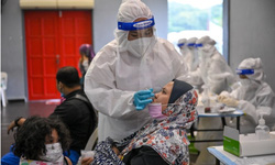 Malaysia chuẩn bị cho những điều tồi tệ nhất