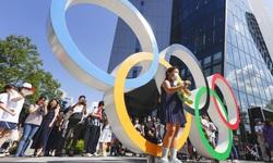 Số ca mắc COVID-19 liên quan tới Olympic Tokyo tăng, IOC cho phép vận động viên bỏ khẩu trang khi lên bục nhận huy chương