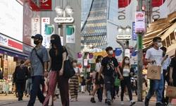 Số ca bệnh COVID-19 tại Olympic Tokyo tăng cao nhất từ trước đến nay