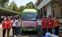 Vedan Việt Nam nỗ lực chung tay với cộng đồng trong công cuộc chống dịch COVID-19